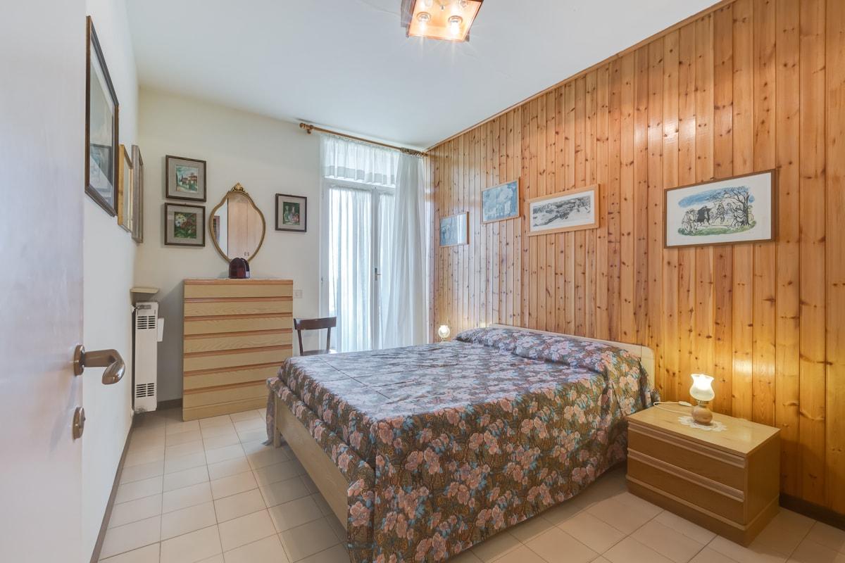 Camera da letto matrimoniale - Bedroom #1
