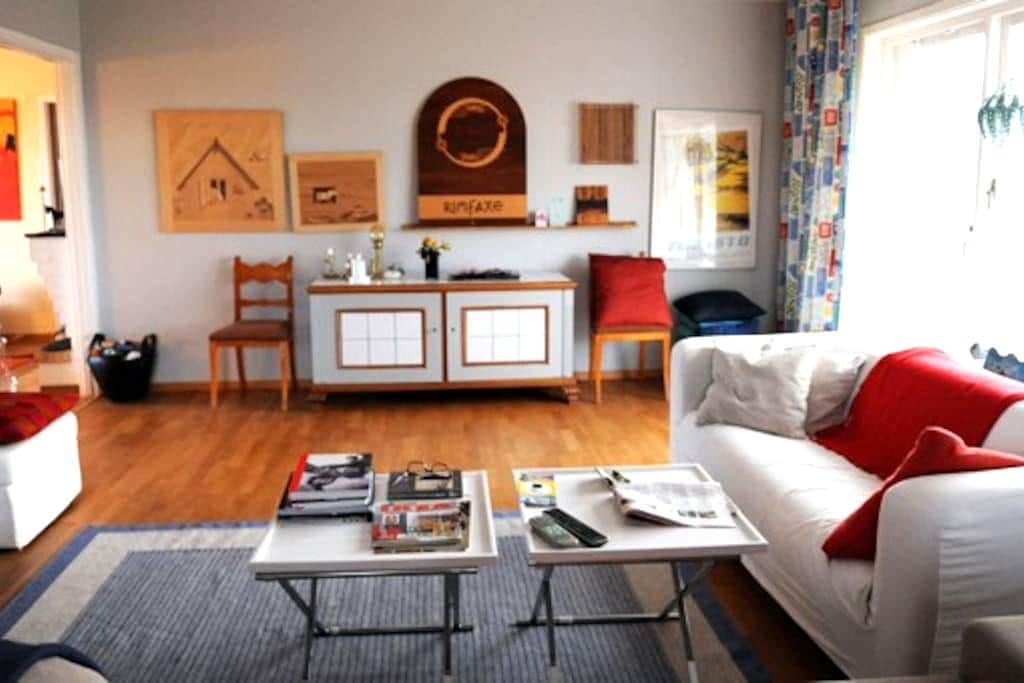 2 sovrum i Torekov - Torekov i Båstad kommun - House