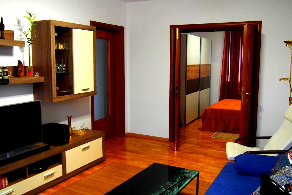 Modern 2 room apartment - București - Appartement