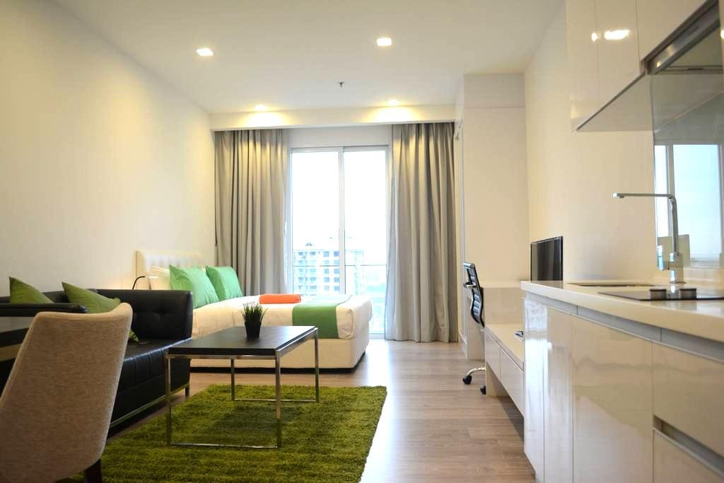 KLCC Luxury Suites - Kuala Lumpur - Apartamento