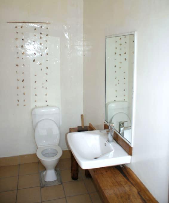 The Ofis studio apartment - Honiara