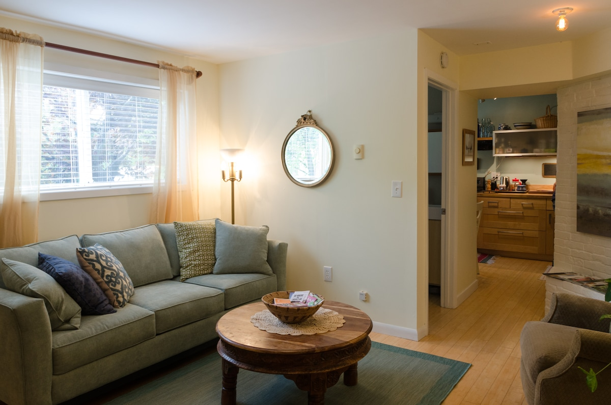 Charming 2BD in Hawthorne District