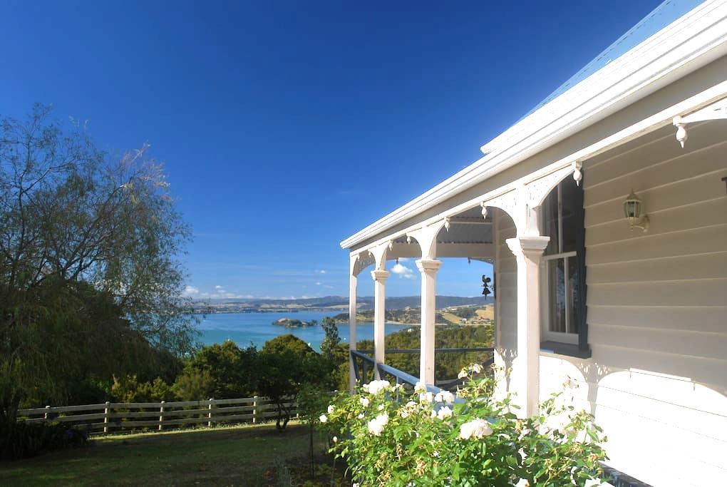 Kauri Villas - Magnolia Suite - Parua Bay - Bed & Breakfast