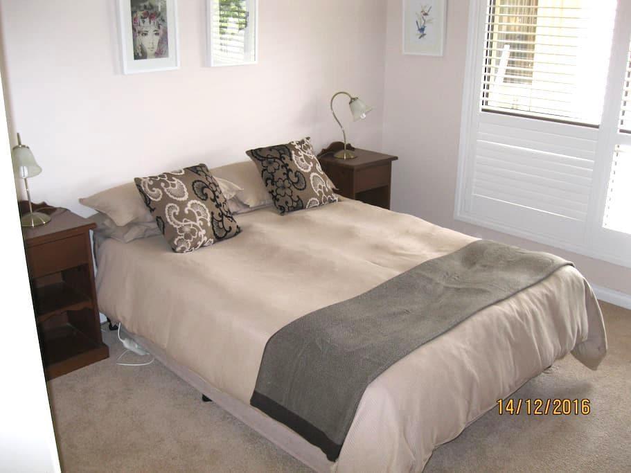 Welligton Marina - Wellington East - Bed & Breakfast