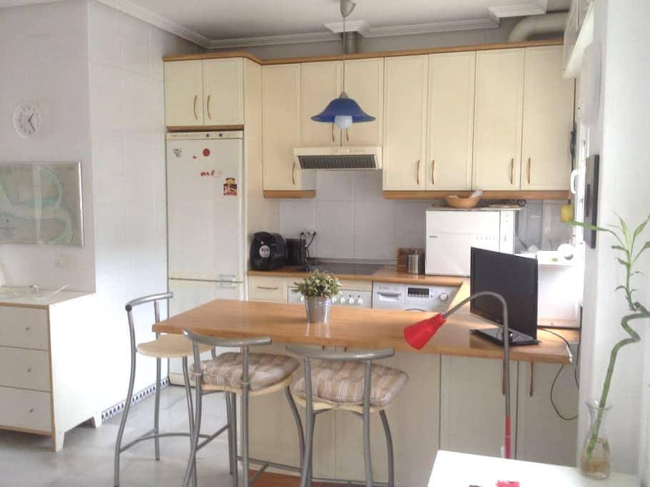 Estupendo apartamento Novo Sancti Petri/La Barrosa - チクラーナ・デ・ラ・フロンテーラ