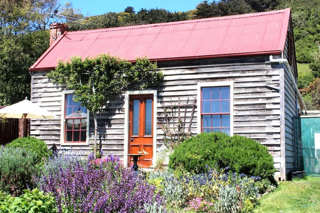 Portobello Settlers Cottage - Lower Portobello - Huis