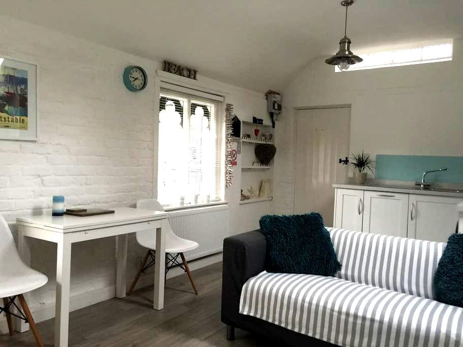 Belmont Retreat - Whitstable - Apartamento