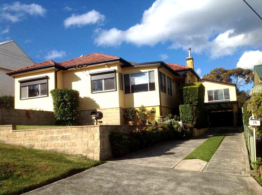 Keiraville -Separate apartment  (Granny flat) - Keiraville - Leilighet