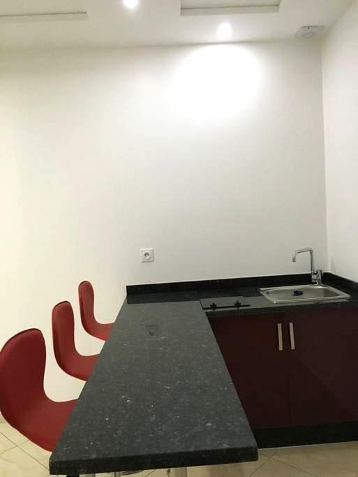 Studio à louer - Oujda