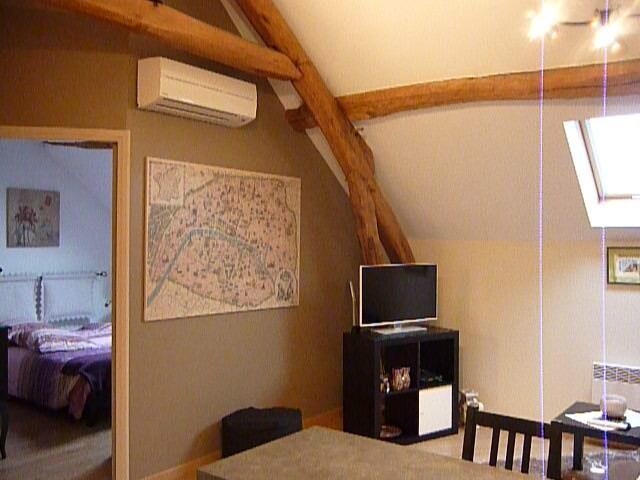 Chambre d'hôte proche Fontainebleau