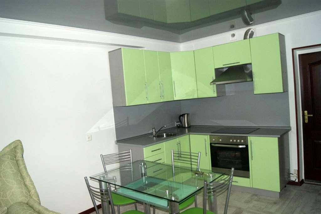 2-х комн.квартира недалеко от парка рядом с рынком - Kislovodsk - Apartment