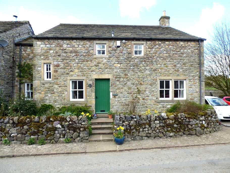 Friendly Yorkshire Dales home - North Yorkshire - Aamiaismajoitus