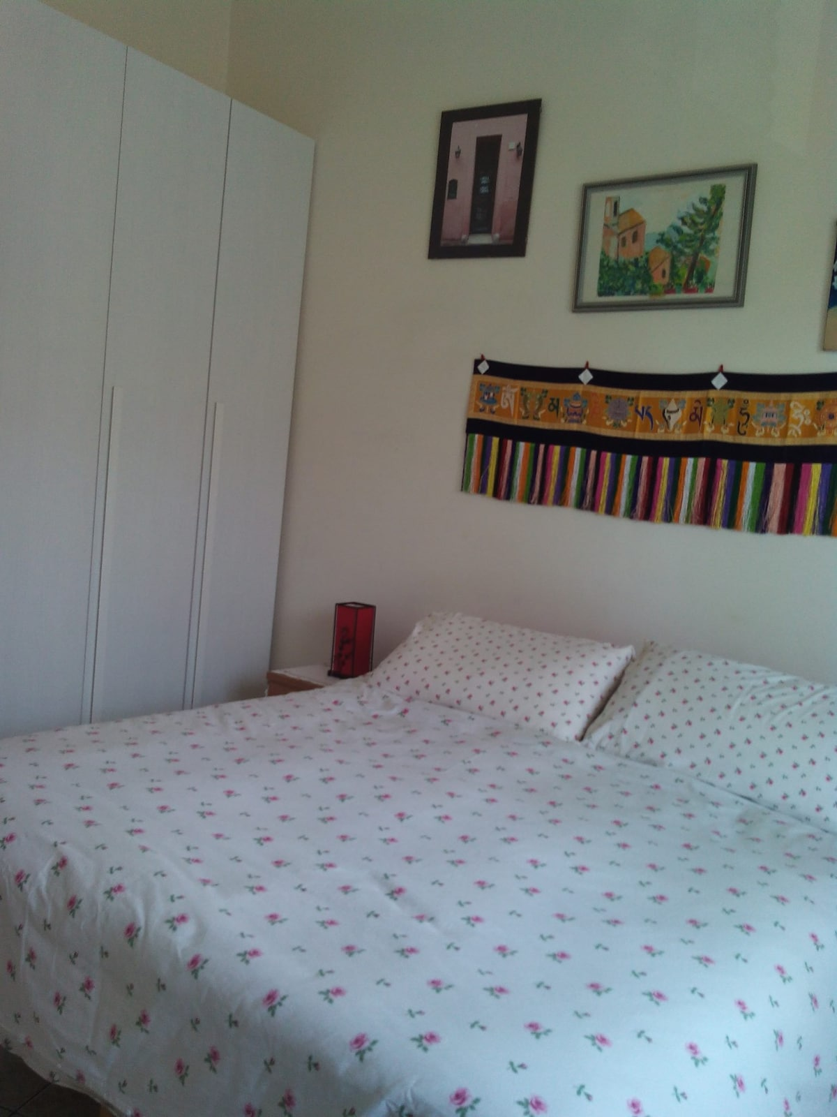 Your Home in Rome's Trastevere