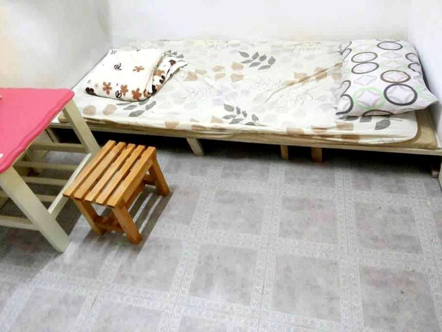 Comfortable private single room - Loft