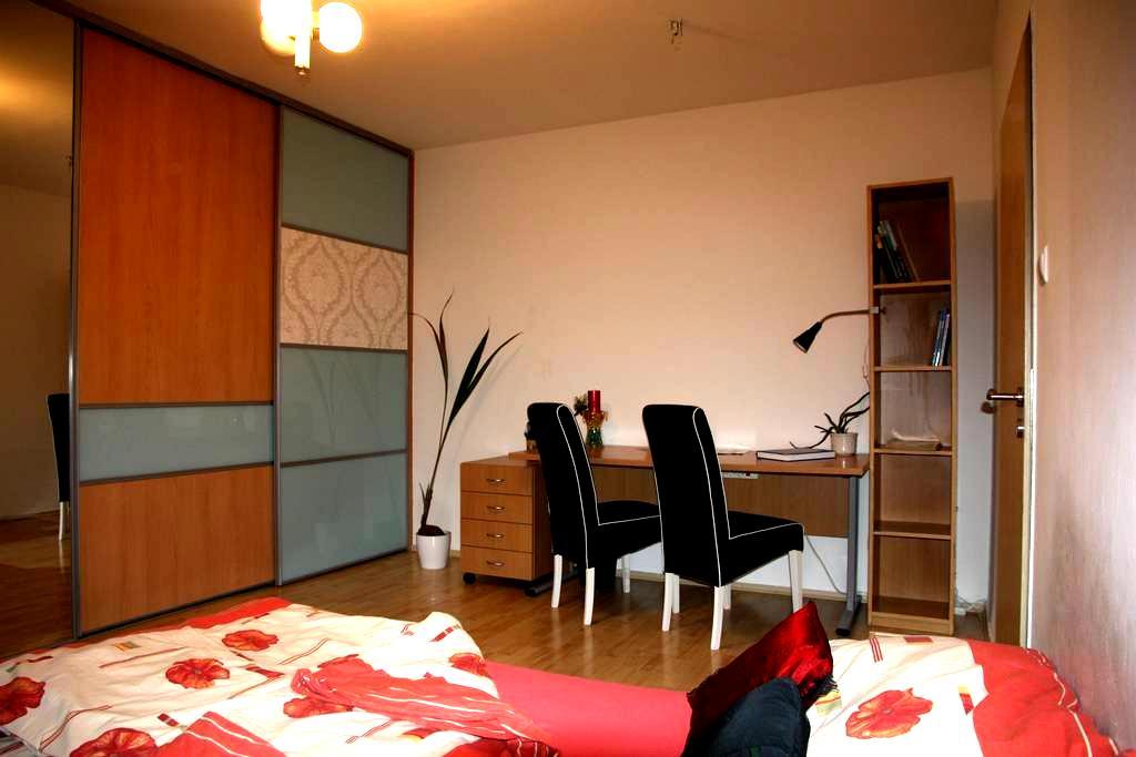 Homy apartment in Bratislava - Bratislava