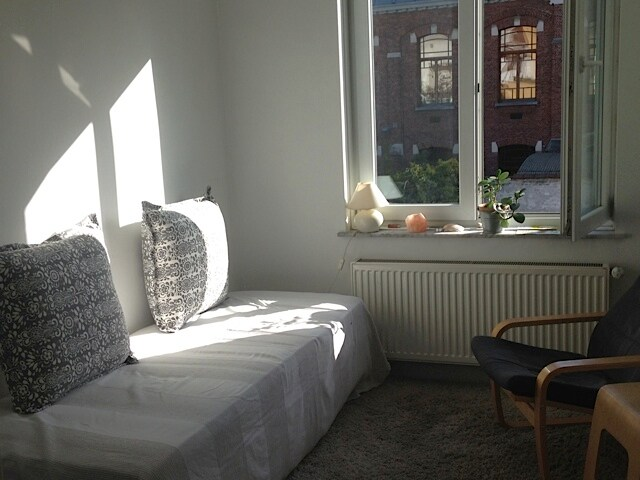 Nice single room in pleasant house