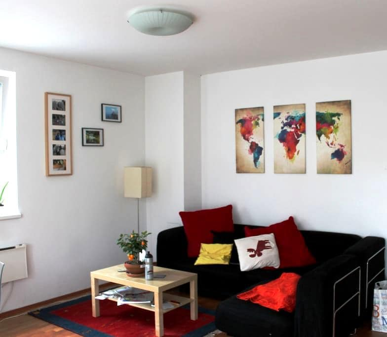 Anni & Lena ´s  comfy residence - Klosterneuburg - Apartment