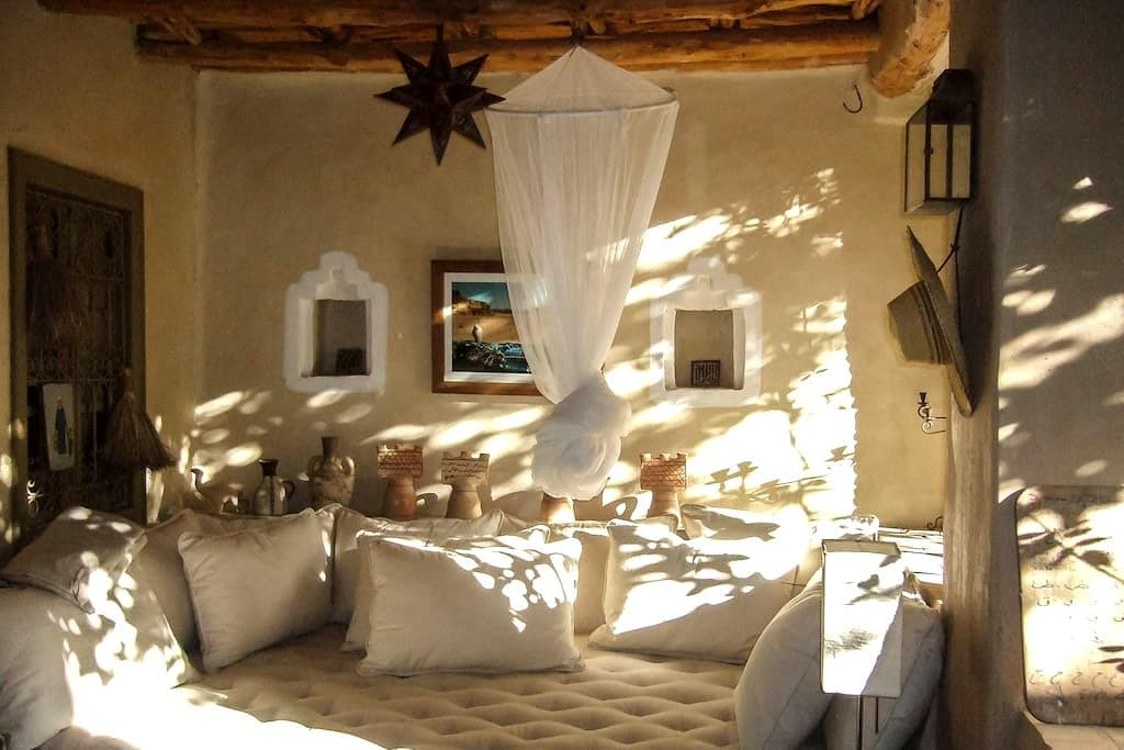 DarZahia chambres d'hôtes - Taroudant