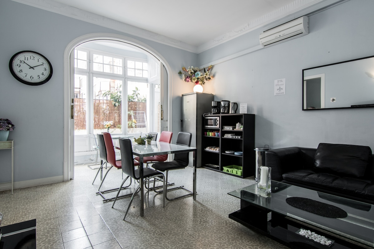 Private room 38€ one night
