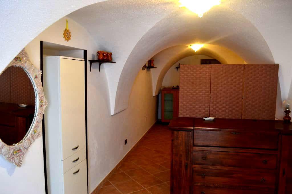 BILOCALE DI ROS & KAT - Martina Franca - Appartamento