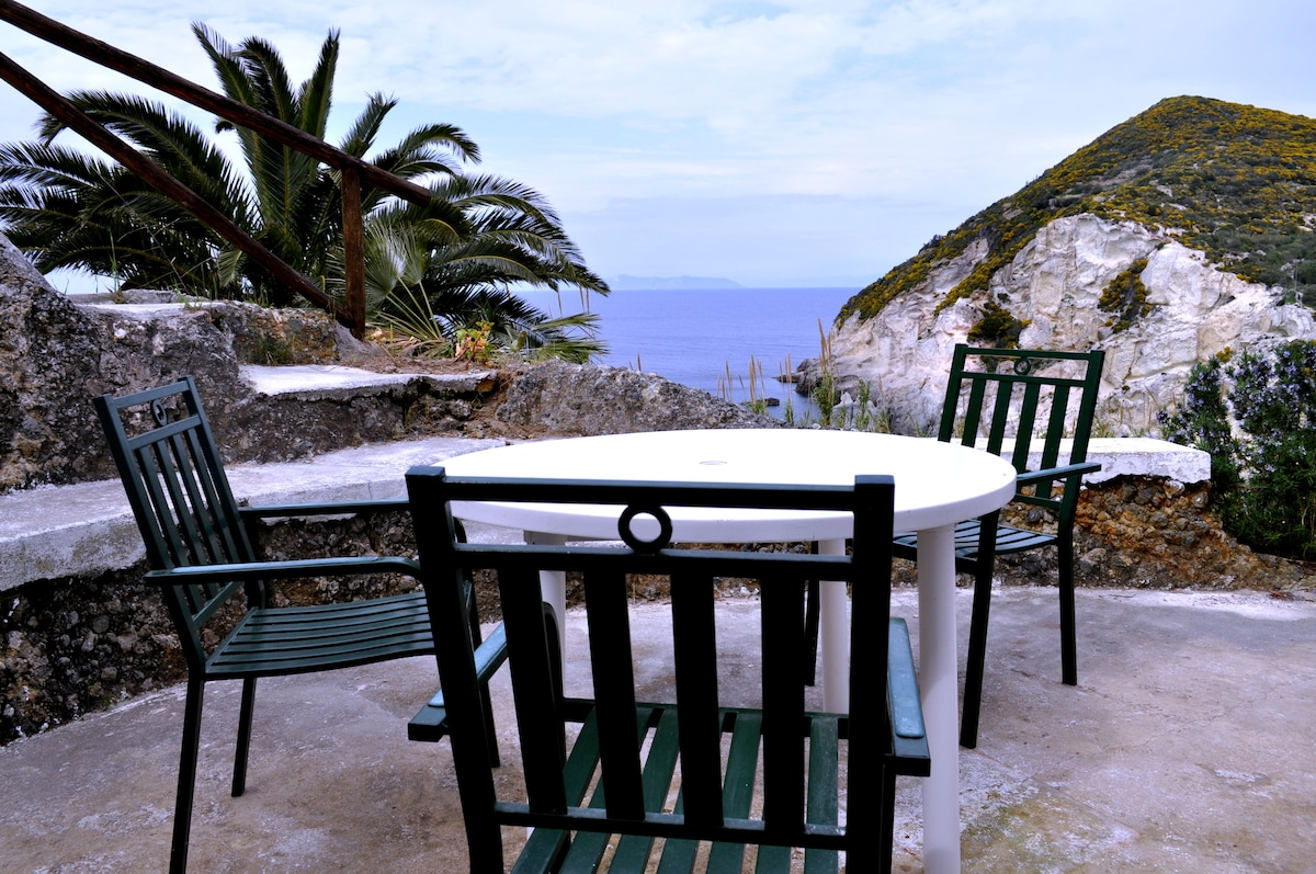 Wonderful Villa Ponza