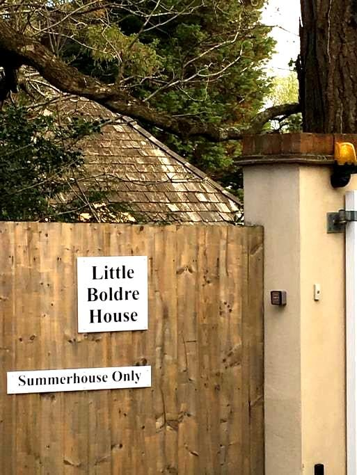 Little Boldre House - Summer House - Hampshire - Haus