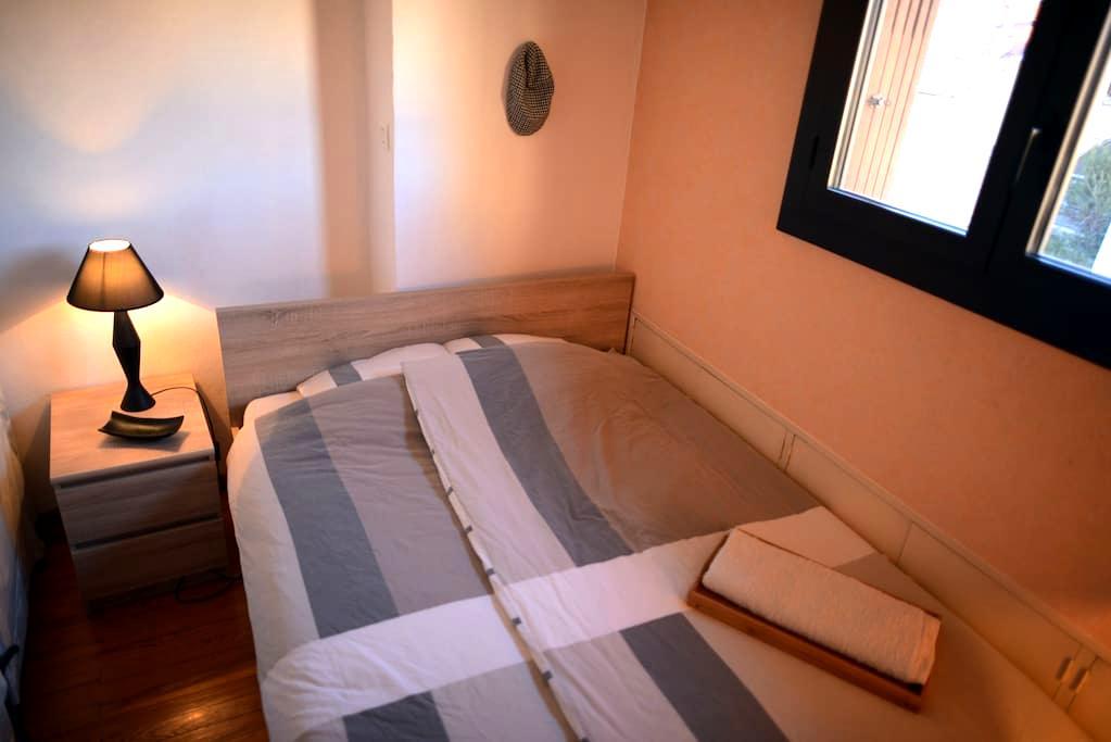 Chambre Privée, Centre ville, Lit Double, Calme - Gap - Bed & Breakfast