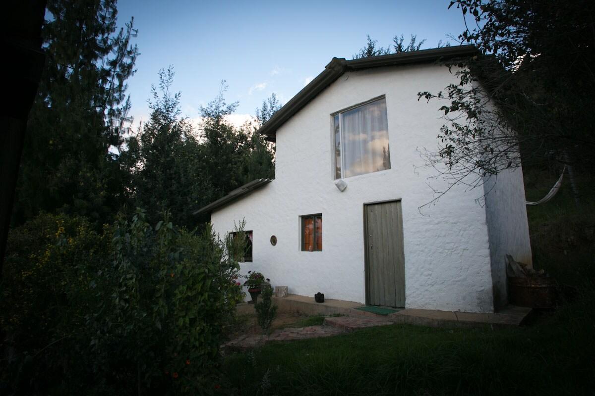 Cabaña Montecillo Guatavita