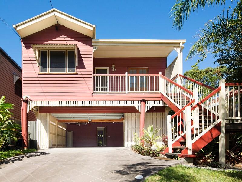 Brisbane  River Retreat Full House