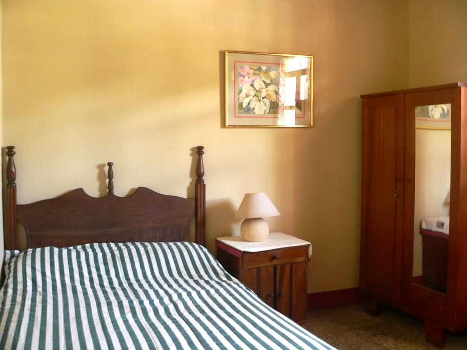 Casa Candelaria - Antigua Guatemala - Casa