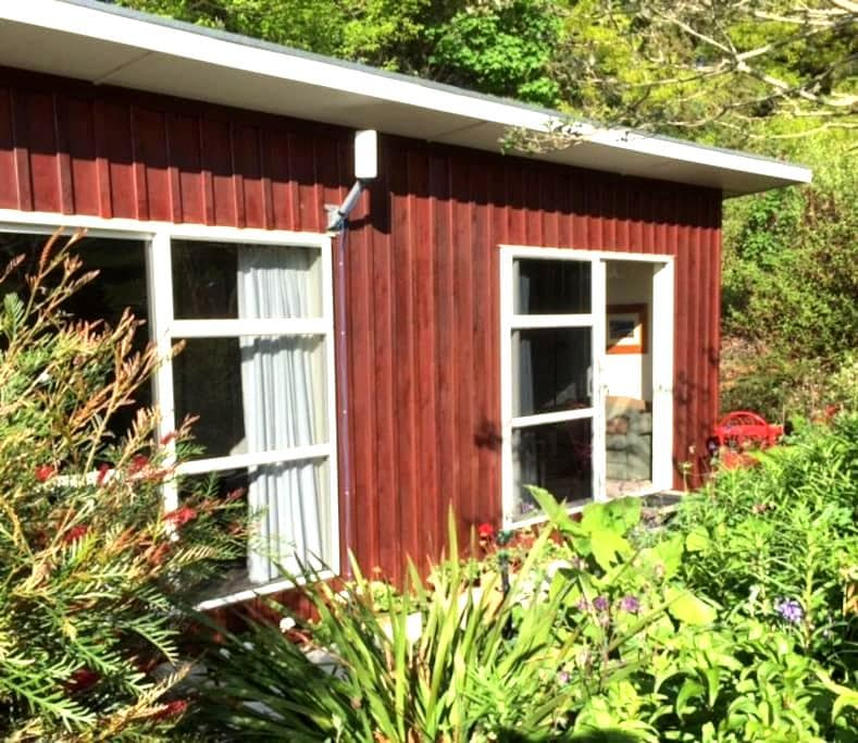 Glenwai - Motueka Valley - Cabin