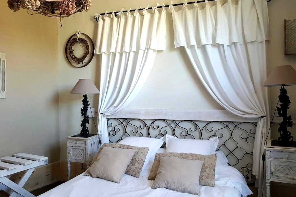 Appartement avec terrasse pour 4 - Laignes, Bourgogne Franche-Comté, FR - Leilighet