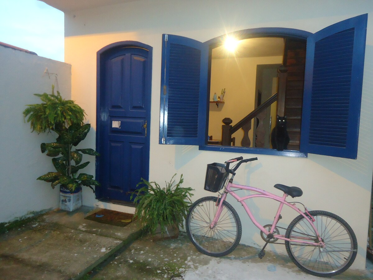 Historic Centre B & B, Paraty