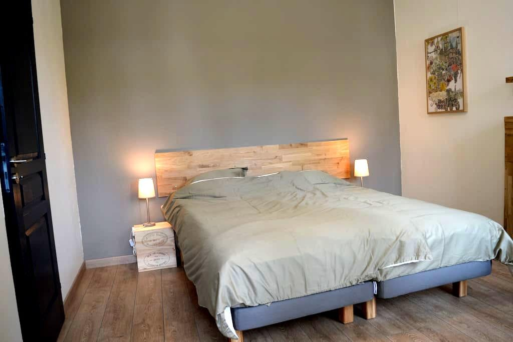 Double room centre of St. Emilion - Saint-Émilion - Bed & Breakfast