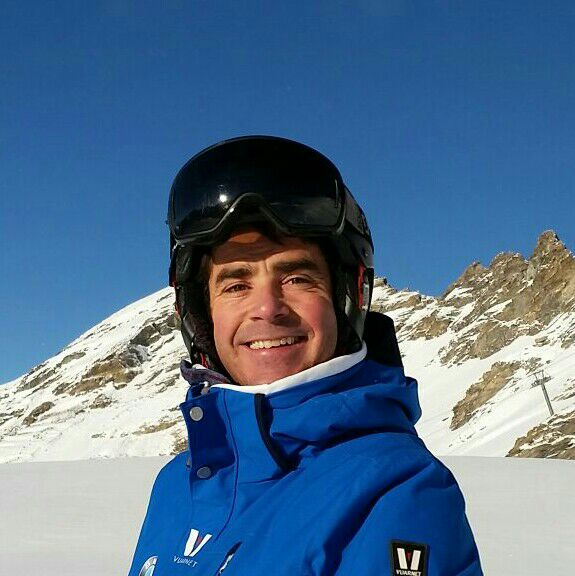 Lionel from Val-d'Isère