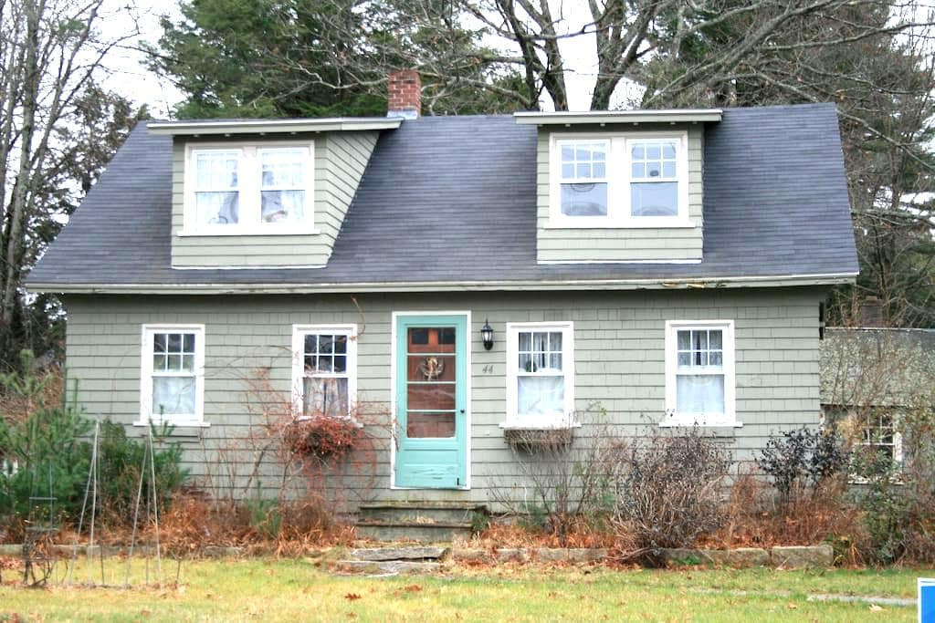 Great little room close to Bowdoin College/town. - Brunswick - Bed & Breakfast