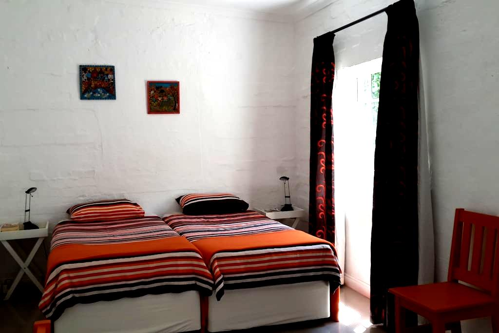 Cottage for 2 adults - Pietermaritzburg - Bungalou