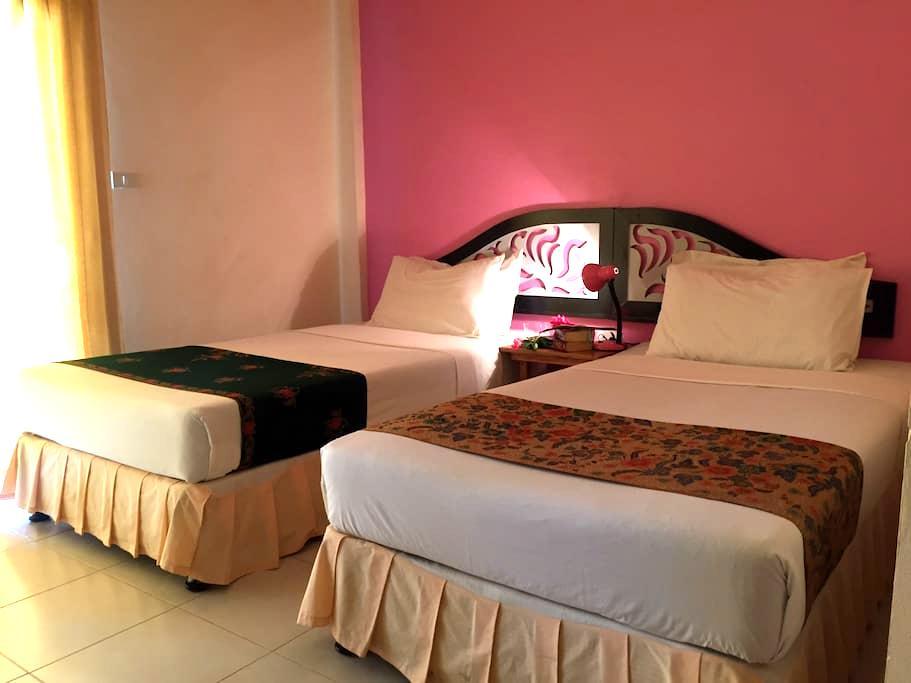 Bann Anattaya Deluxe kohyaonoi - Ko Yao Noi - Hotel boutique