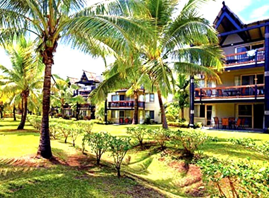 Fiji-Denarau Island - 2BR - Denarau Island - Condomínio