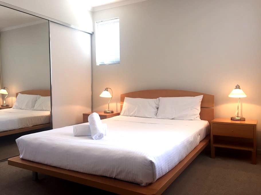 One bedroom apartment Spring Hill - Spring Hill - Wohnung