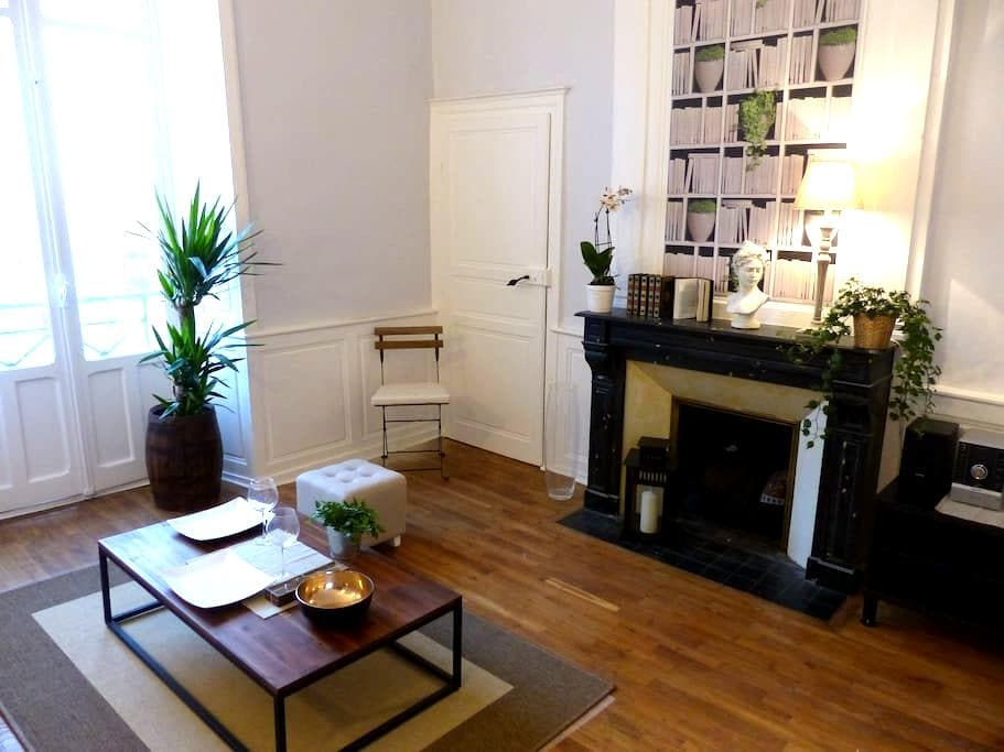Appartement 50m² - port de vannes - Vannes - Lägenhet