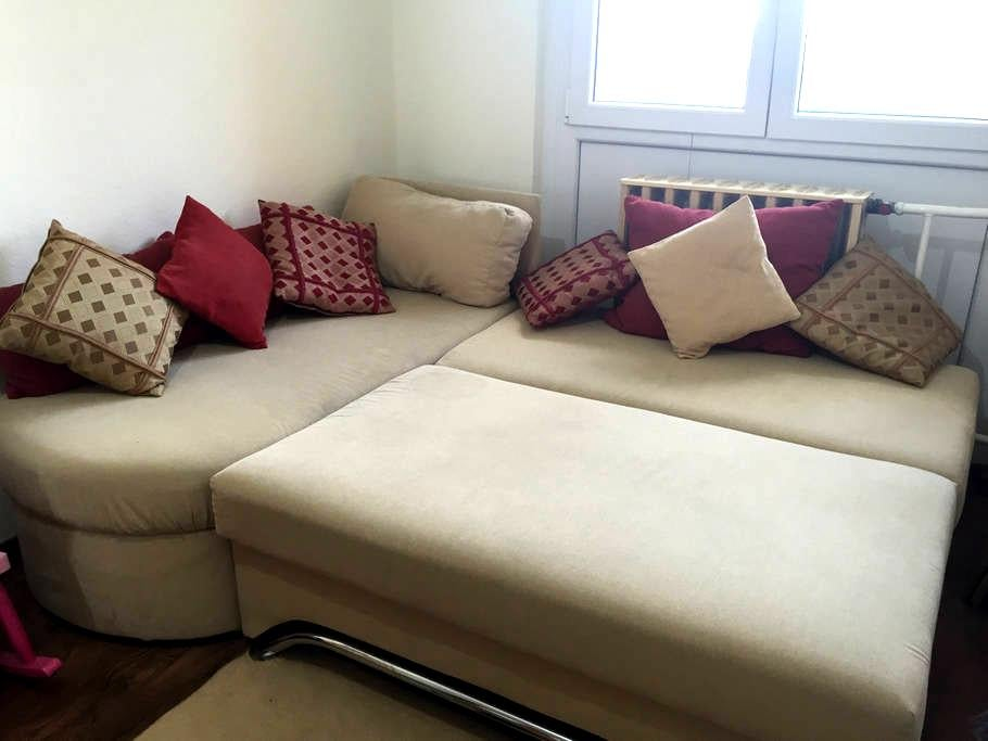 Discover Real Budapest! - Budapest - Appartement