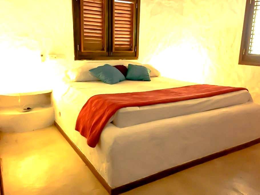 Villa Serenella room 2 close to Punta Popy beach - Las Terrenas