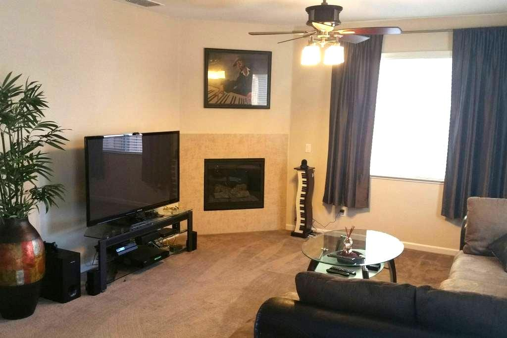 Home away from Home - Vacaville - House