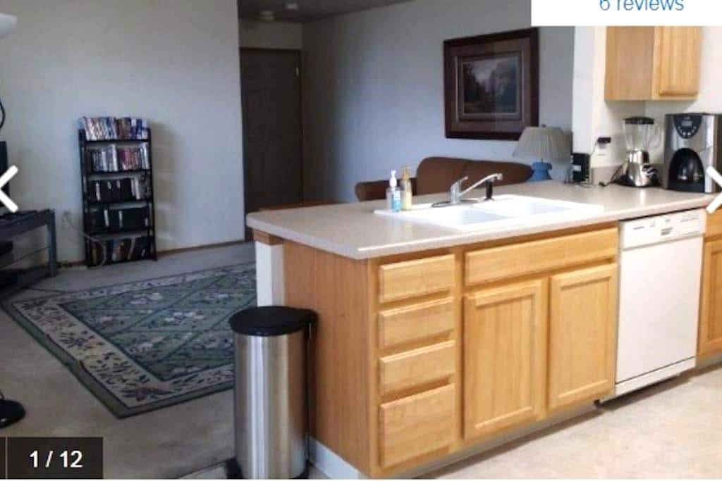Cozy 2bed/2bath apt in Meridian Idaho - Meridian - Pis
