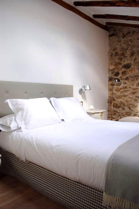 Apartamento tipo loft LA OTRA KASA - Alameda del Valle - Daire