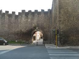 Rieti Domus Porta Conca