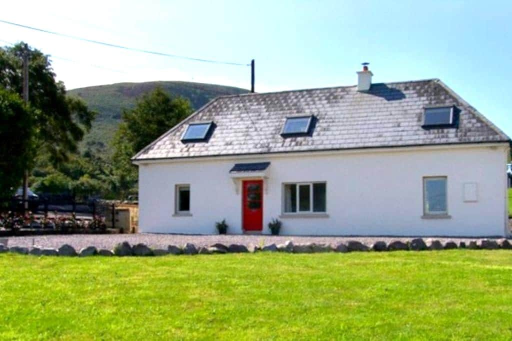 Holiday Cottage Gap Dunloe - Killarney - Chatka