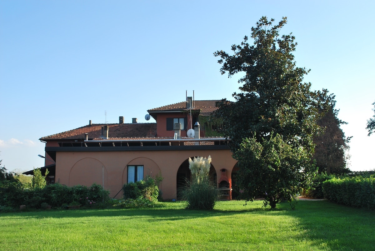 "Bed & Breakfast ""Villa Belvedere"""