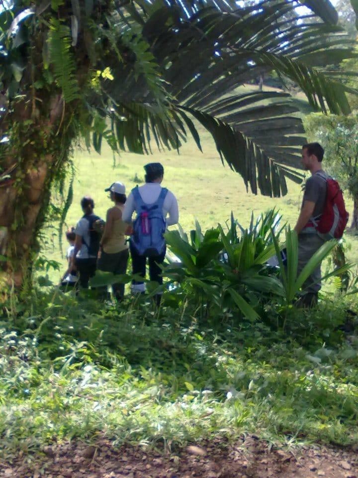 El Progreso Agroecological Farm